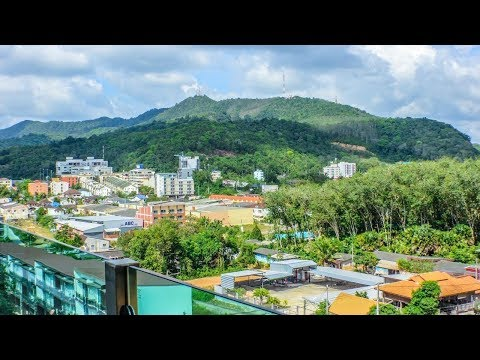 Top10 Recommended Hotels In Hat Yai, Thailand