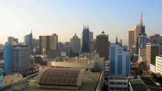 NAIROBI CITY - KENYA