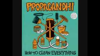 Watch Propagandhi AntiManifesto video
