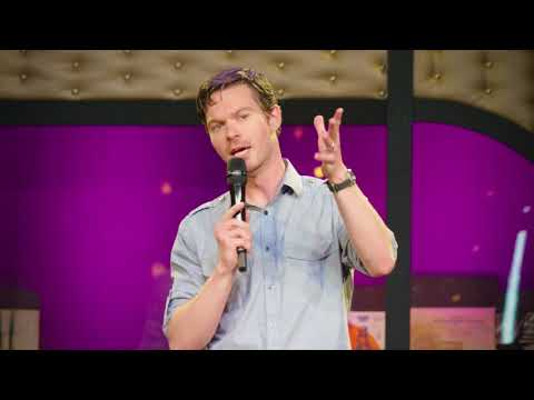 When you're not super fit | Drew Barth |  Dry Bar Comedy