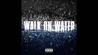Eminem feat. Beyoncé - Walk on Water (Audio)
