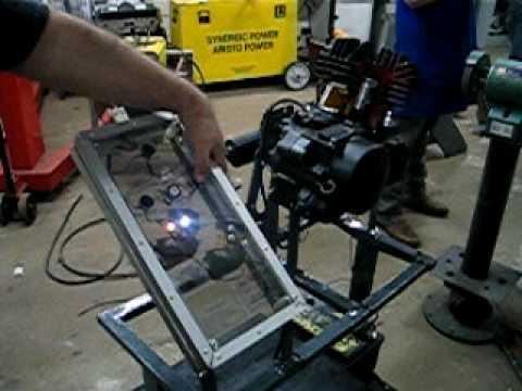 Tcc engenharia mecanica tema aberto (favor fazer proposta com valor e tema)