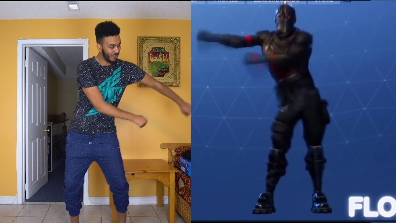 The Worst Dances In Fortnite Fortnite Dance In Real Life Challenge Worst Fortnite Dance Of All Time Youtube