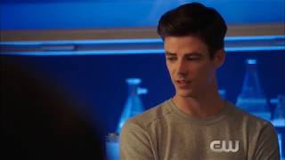 Флэш 4 сезон 7 серия - Русский расширенный Трейлер/Промо (2017) The Flash 4x07 Promo
