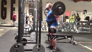 Hypertrophy Squat Training-JTSstrength.com