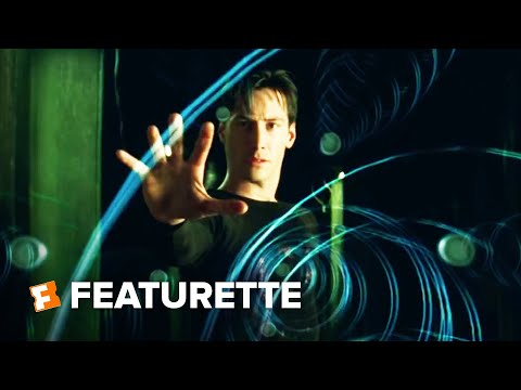The Matrix Resurrections Featurette - Legacy (2021) | Movieclips Trailers
