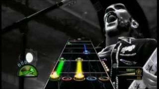 Guitar Hero Metallica (Xbox 360) - Ace of Spades (Motörhead) Expert Guitar with Lemmy