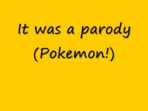 Smosh  Pokemon Theme Song REVENGE!  Lyrics