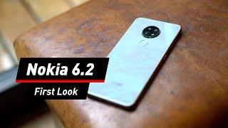 Nokia 6.2: Pures Android für die Mittelklasse | deutsch | Praxis-Test