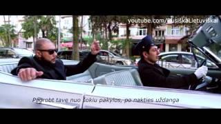 MC Doni feat. Натали - Ты такой LIETUVIŠKAI