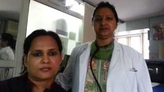 Rashmi Singh Uterine Balloon Therapy