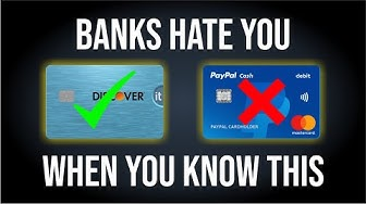 Credit Card vs Debit Card (Easy Choice)