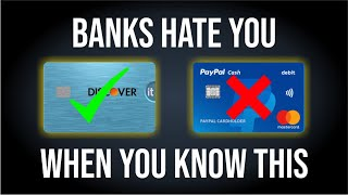 Credit Card vs Debit Card (Easy Choice)