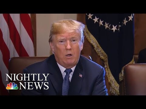 Donald Trump Would Send NYC Terrorist To Guantanamo Bay | NBC Nightly News