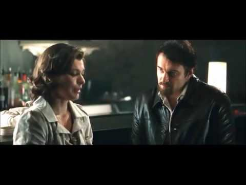"""""""Faces In The Crowd"""" (2011) Music Video - Sam & Anna [HD]"""