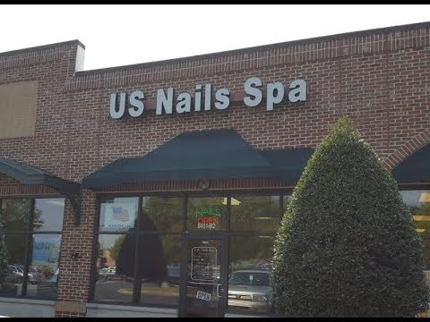 US Nails Spa - Charlotte, NC 28269