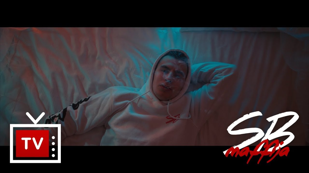 White 2115 – Sen (prod. Kubi Producent) [official video]