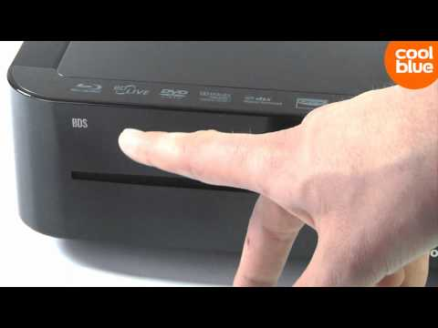 Harman Kardon BDS 300 Blu-ray Home Cinema Set review en unboxing (NL/BE) Repost