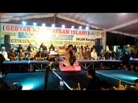 Live streaming mafiasholawat @ Majan - Tulungagung (1) 27-12-2015