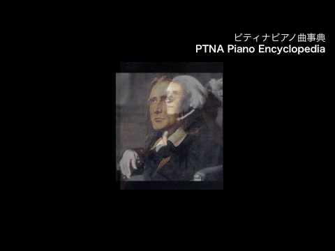 Liszt/Rigoletto (Paraphrase d...
