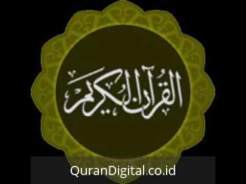 Murottal Abu Rabbani -Juz 1 ~ Al-Baqarah(1–141)