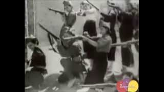 WOMEN IN THE SPANISH CIVIL WAR (In English)