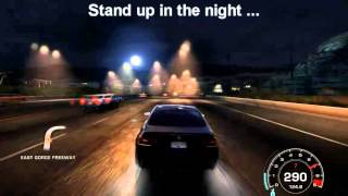 funeral party giant song nfs hot pursuit
