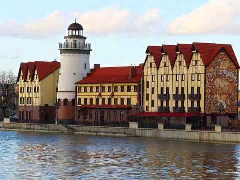 Kaliningrad City 2012