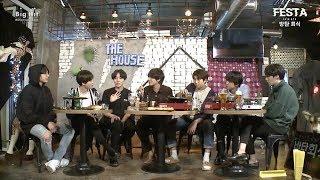 Download BTS (방탄소년단) '방탄회식' #2018BTSFESTA Mp3 and Videos