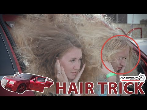 HAIR TRICK URAL SOUND - КРАСНЫЙ БОГАТЫРЬ В ДЕЛЕ