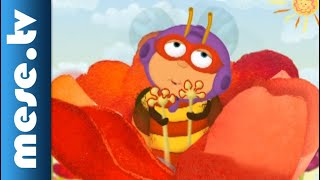 Weöres Sándor: Dongó (animáció, mese gyerekeknek) | MESE TV