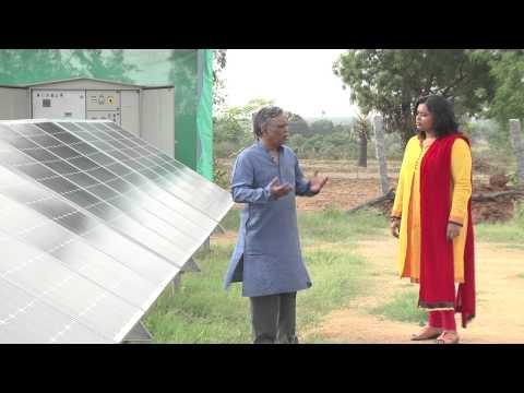 Solar Pumps-Solon