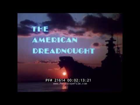 THE AMERICAN DREADNOUGHT: USS NEW JERSEY   HISTORY OF U.S. NAVY BATTLESHIPS  21614