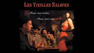 Les Vieilles Salopes - Marie