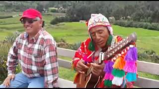Local music from Peru