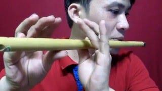 Hướng dẫn Học thổi sáo Gặp mẹ Trong mơ -Tài Robert