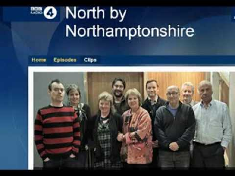North by Northamptonshire Episodio 2