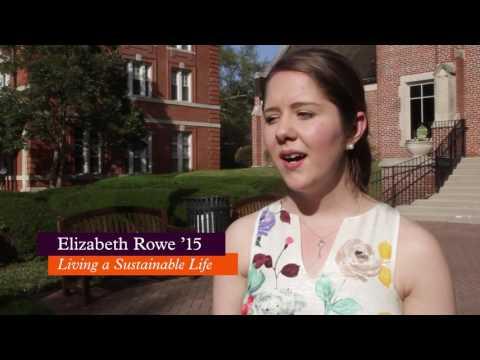 Agnes Scott College: Peak Week 2016