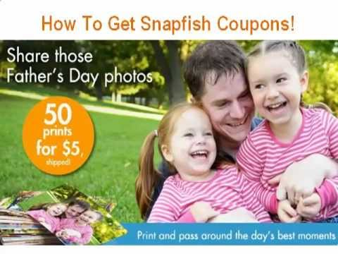 How To Get Snapfish Coupons? Here Is How To Get It