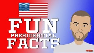 President's Day for kids (Presidential Fun Facts) Educational Videos for Students Cartoon Network