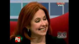 ANDREA DEL BOCA - Pura quimica (10/07/2012) completo