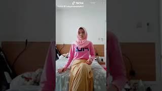 TIKTOK SMA-Hijab Goyang Manja