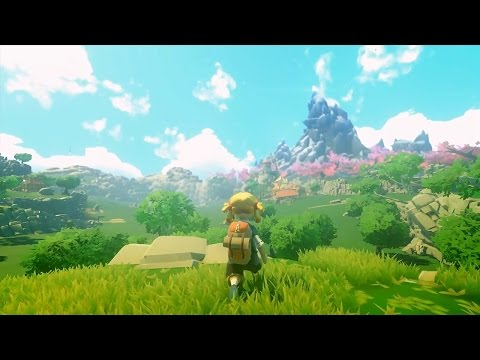 YONDER : THE CLOUD CATCHER CHRONICLE - GAME REVIEW (Game Update Indonesia)