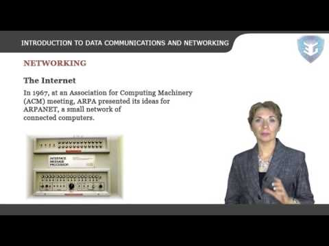 Introduction to Data Communications and Networking new