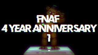 [SFM FNaF] FNaF 4-Year Anniversary #1