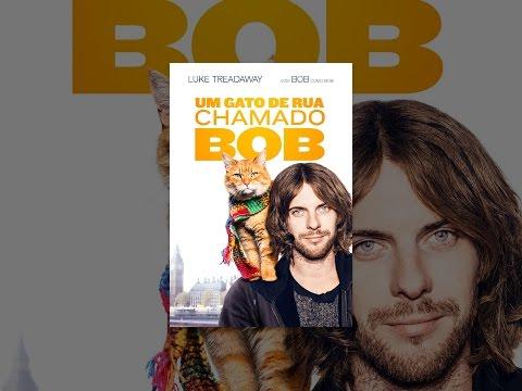 Um Gato De Rua Chamado Bob (Legendado)