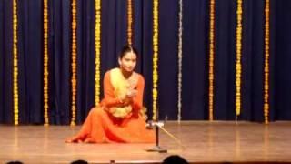 Ganesh Vandana- Kathak