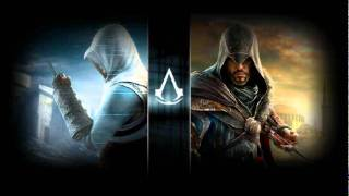 Assassin's Creed Revelations Soundtrack - Track 8: Ambush
