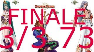 Ephemeral Fantasia Walkthrough: [73] Finale 3/3