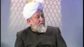Liqa Ma'al Arab 7th January 1997 Question/Answer English/Arabic Islam Ahmadiyya
